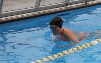 Breaststroke Coaching